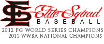 Elite Squad Baseball