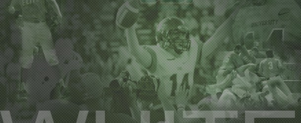 White Commits To USF!
