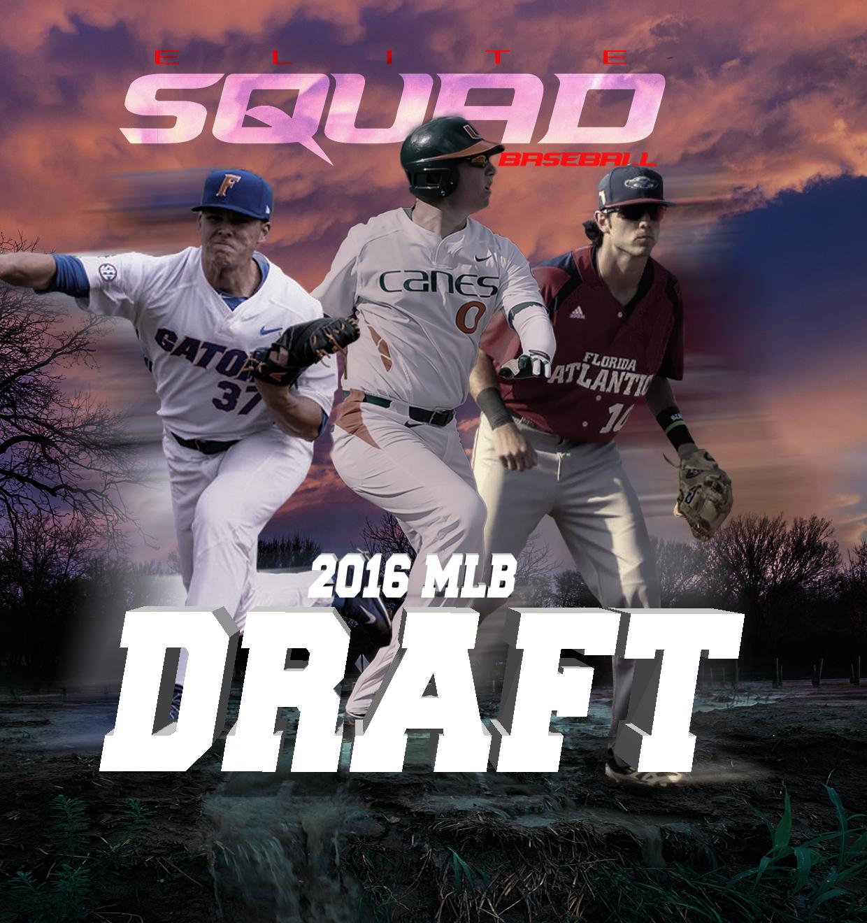 2016-MLB-Draft