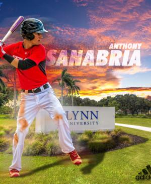 Anthony Sanabria