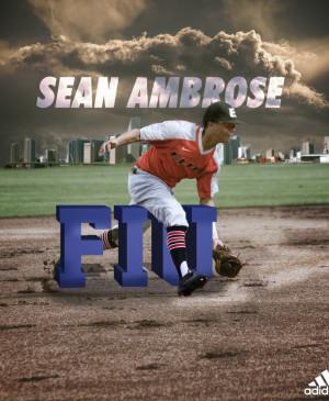 Sean Ambrose