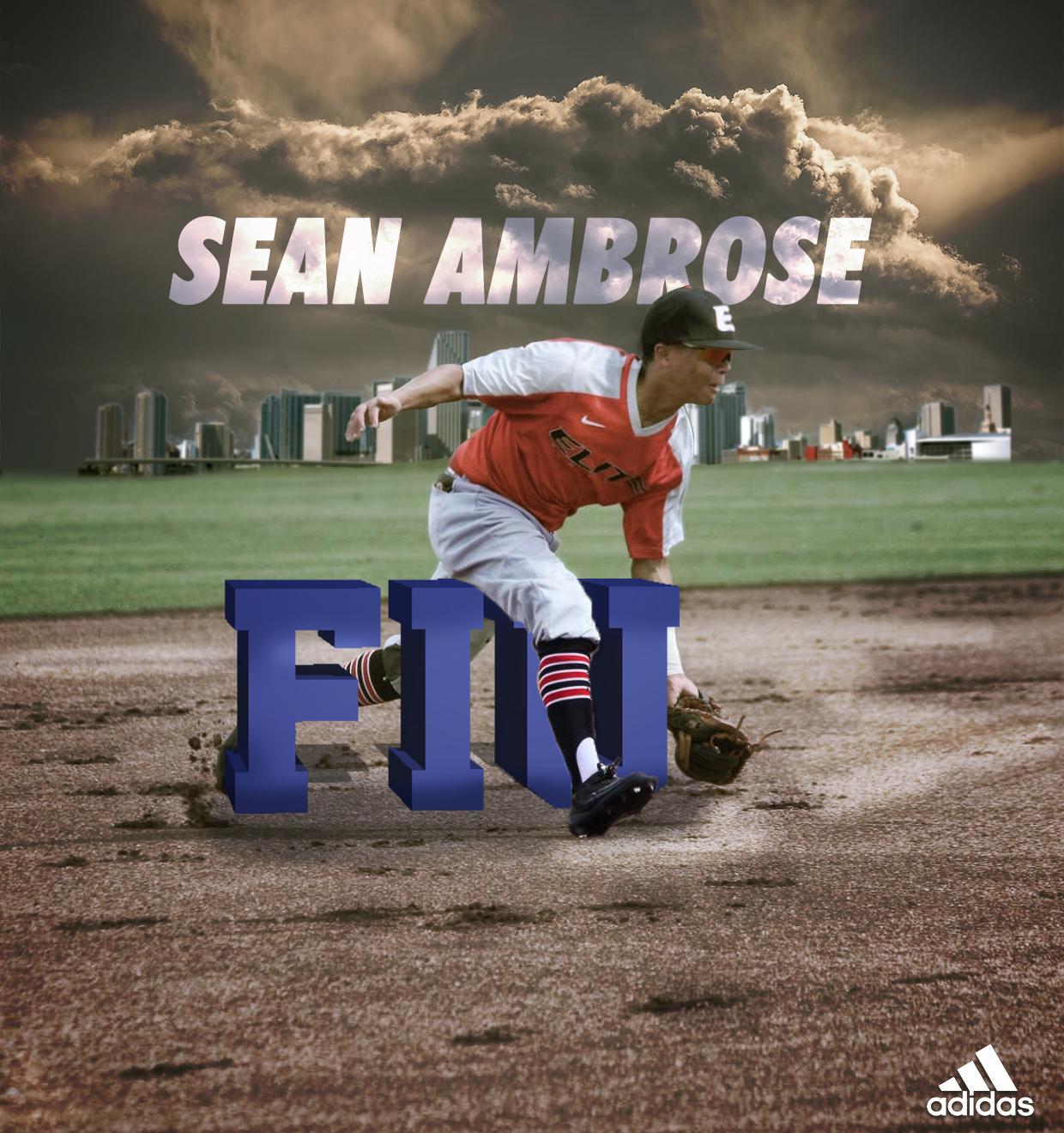 Sean-Ambrose